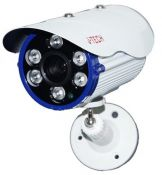 Camera Thân J-Tech AHD-TVI-IP 5603 (1MP,1.3MP,2.0MP)