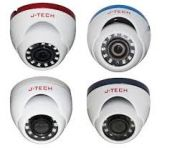 Camera Dome J-Tech AHD-TVI-IP 5250 (1MP,1.3MP,2.0MP)