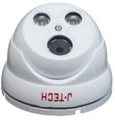 Camera Dome J-Tech AHD-TVI-IP 3300 (1MP,1.3MP,2.0MP)