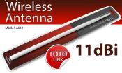 Anten 11dBi khuyếch đại sóng WiFi TOTOLINK A011