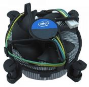 Fan for CPU socket 1150/1155/1156 (Intel LGA 1150/1156/1155)