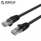 Cable mạng bấm sẵn Orico PUG-C6-30