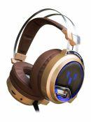Tai nghe Soundmax AH 318