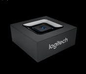 Thiết bị adapter Logitech bluetooth Audio Receiver (Nguồn USB)