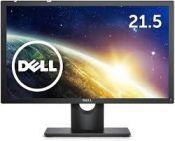 Màn hình LCD DELL E2216H