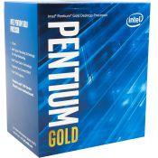 Bộ vi xử lý / CPU Pentium G5400 (3.7GHz)