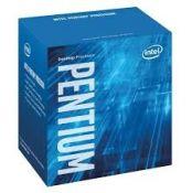 Bộ vi xử lý/ CPU Pentium G4400 (3.3GHz)