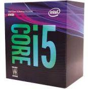 Bộ vi xử lý CPU Core I5-8500 (3.0GHz)