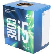 Bộ vi xử lý CPU Core I5-7600 (3.5GHz)