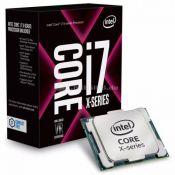 Bộ vi xử lý / CPU Core I7-7800X (3.50 GHz)