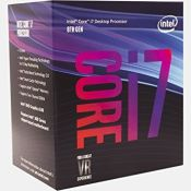 Bộ vi xử lý CPU Core I7-8700K (3.7GHz)