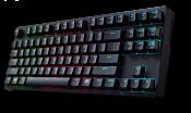 Keyboard Cooler Master MASTERKEYS PRO M (Brilliant RGB lighting)