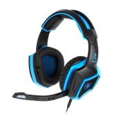 Tai nghe Gaming Sades LUNA - SA 968 (GAMING HEADSET ) Virtual 7.1 surround sound