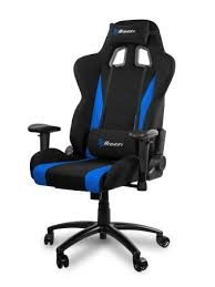 SADES PEGASUS Gaming Chair (Blue,White)