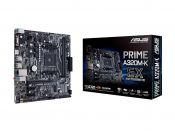 Mainboard Asus Prime A320M-K 2-DIMM*DDR4-3200(OC) Socket AM4 (m-ATX)