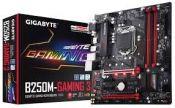 Bo mạch chính/ Mainboard Gigabyte B250M-Gaming 3