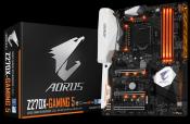 Bo mạch chính Mainboard Gigabyte Z370 Aorus Gaming 5