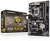 Bo mạch chính/ Mainboard Gigabyte X150-Plus WS (Rev 1.0)