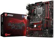 Bo mạch chính/ Mainboard Msi Z370 GAMING PLUS