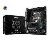 Bo mạch chính/ Mainboard Msi X299 SLI Plus