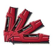 Bộ nhớ DDR4 G.Skill 16GB (2400) F4-2400C15Q-16GVR (4x4GB)