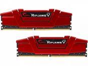 Bộ nhớ DDR4 G.Skill 16GB (2800) F4-2800C15D-16GVRB (2x8GB)