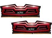Bộ nhớ DDR4 Adata XPG Dazzle 8GB (2400(16)8GX16