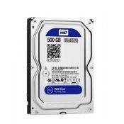 Ổ cứng HDD WD 500GB-5000AZRZ (Xanh)