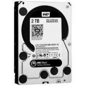 Ổ cứng HDD WD 2TB WD2003FZEX Sata 3 (Đen)