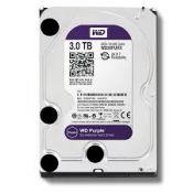 Ổ cứng HDD WD 3TB WD30PURZ (Tím)