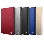 Ổ cứng HDD Seagate 1TB Backup Plus 3.0, 2.5'' (Bạc)