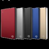 Ổ cứng HDD Seagate 2TB Backup Plus 3.0, 2.5'' (Đen) M