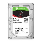 """Ổ cứng NAS Seagate Ironwolf 6TB 3.5"""" Sata 3 (ST6000VN0033)"""