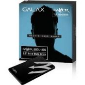 """Ổ cứng SSD Galax 120G Gamer L S11 2.5"""" sata3"""
