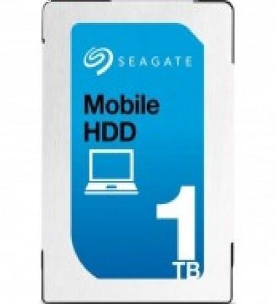 "Ổ cứng HDD Seagate 1TB 2.5"" Sata 3 5400 (ST1000LM048)"