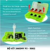 Bộ Vít JAKEMY PJ -5002