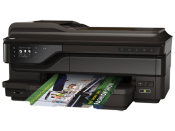 Máy in HP OJ Pro 7612 G1X85A