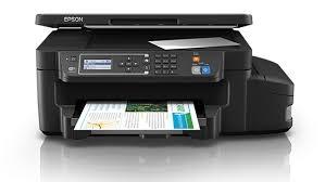 Máy in Epson L605