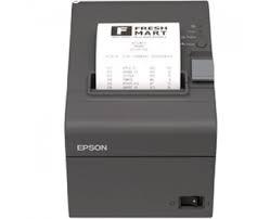 Máy in Epson TM-T81-USB (Đen)