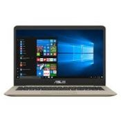 Laptop ASUS A411UA-EB447T