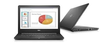 Laptop Dell Inspiron 3467 C4I51107