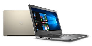 Laptop Dell Vostro 15 5568 077M52