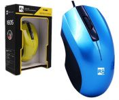Mouse R8 1605 Led USB đen