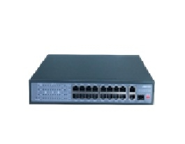 Switch Aptek SF1163P 16 port PoE