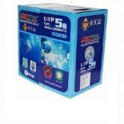 Cáp mạng APTEK CAT.5E UTP (305m/thùng)