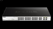 DGS-1210-28P - D-Link