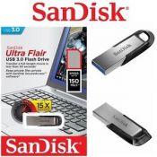 USB 3.0 SanDisk Ultra Flair CZ73 256GB