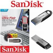 USB 3.0 SanDisk Ultra Flair CZ73 16GB