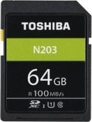 SDHC 100MB U1 -N203 64GB