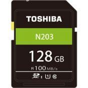 SDHC 100MB U1 -N203 128GB